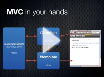 WebEngine slides