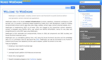 WebEngine